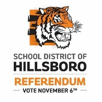 Hillsboro Board of Education Adopts Two Questions to be Placed on November Ballot