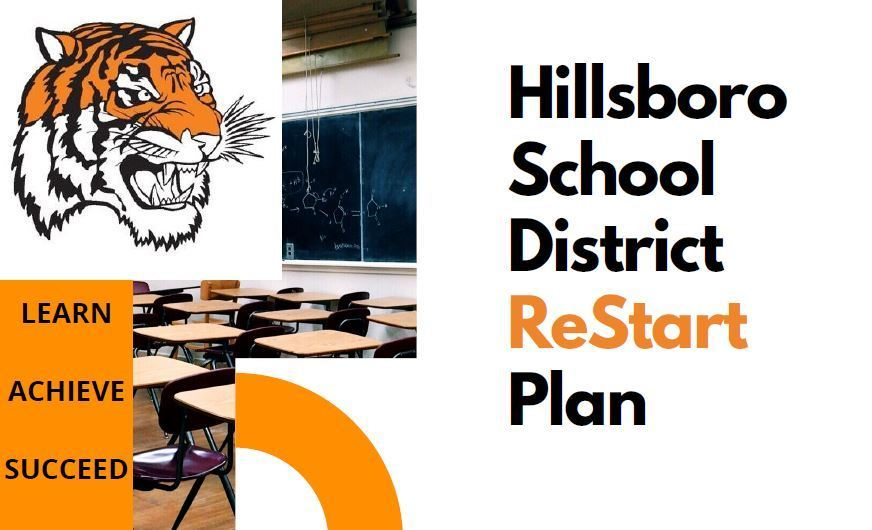 Hillsboro School District ReStart Plan