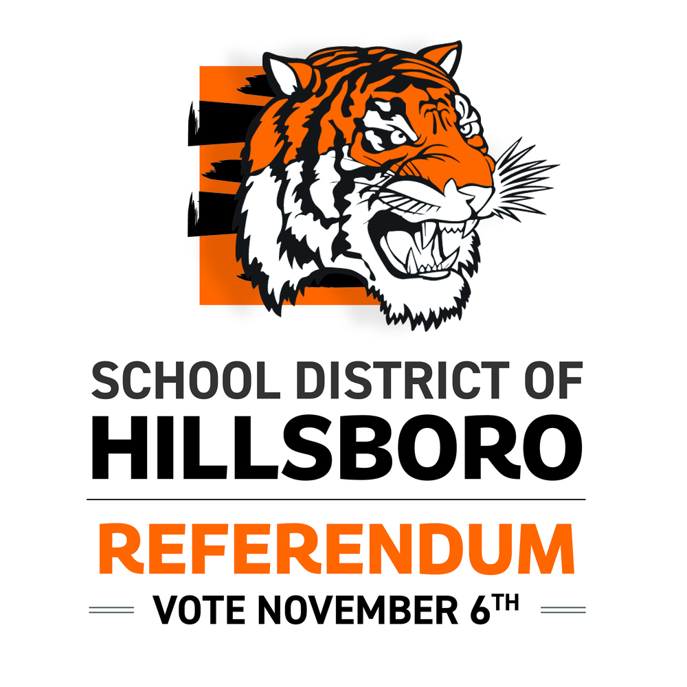 Residents Approve School District of Hillsboro Referendums