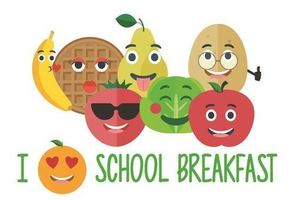 Universal Free Breakfast at Elementary