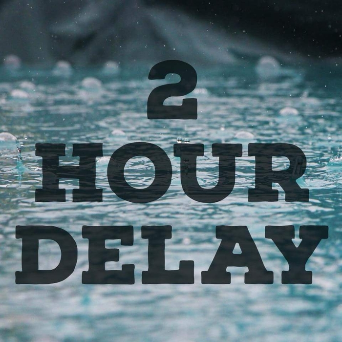 January 23 Two- Hour Delay
