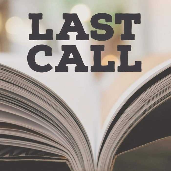 Last call for yearbook orders