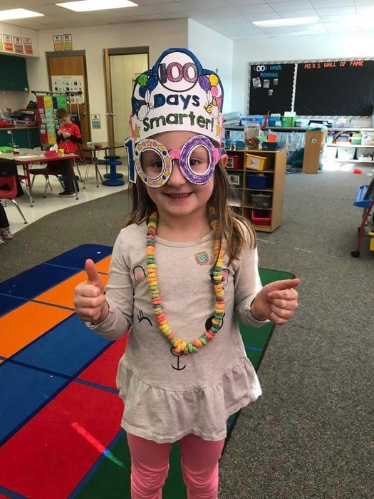 More 100th day photos
