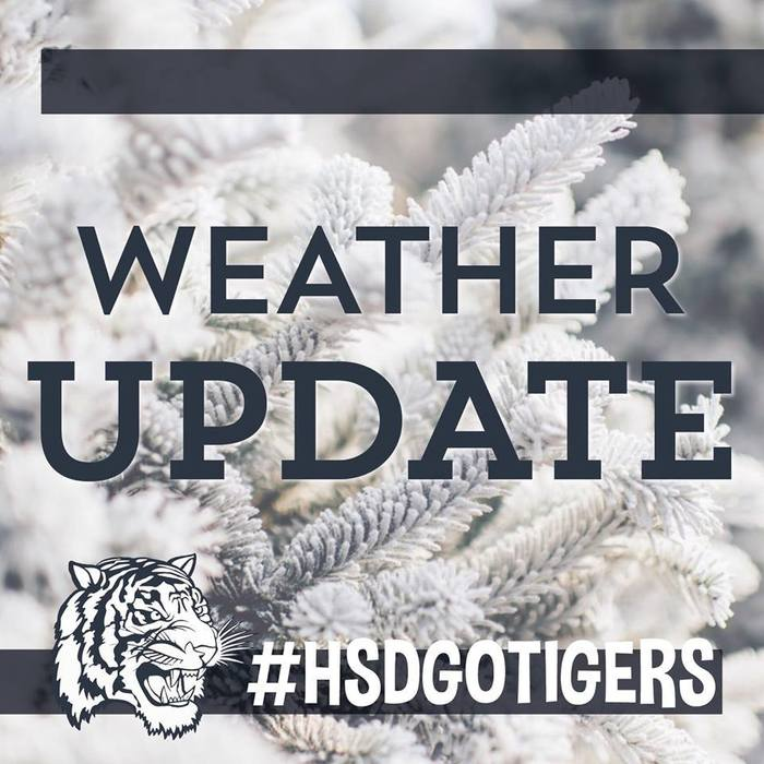 The Hillsboro Schools will be closed today, March 13, 2019.