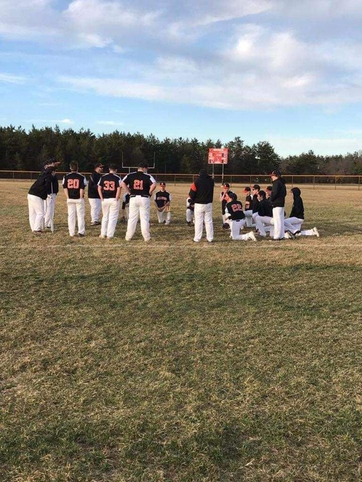Baseball wins over Necedah
