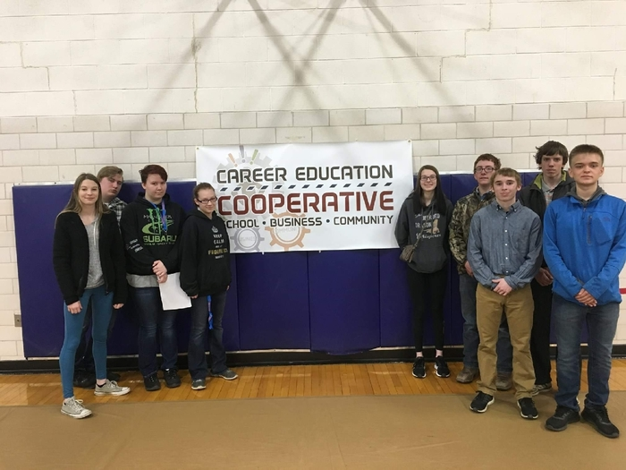 Career Education Cooperative