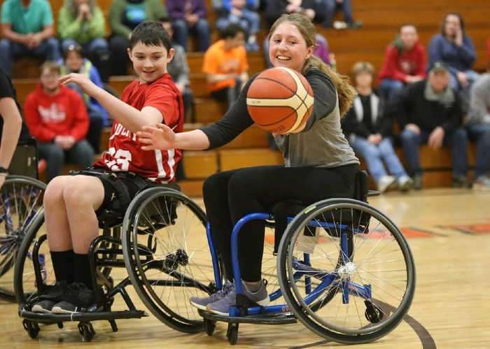Mad City Wheelchair Sports