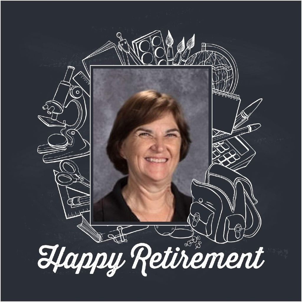 Mrs. Freitag Retirement