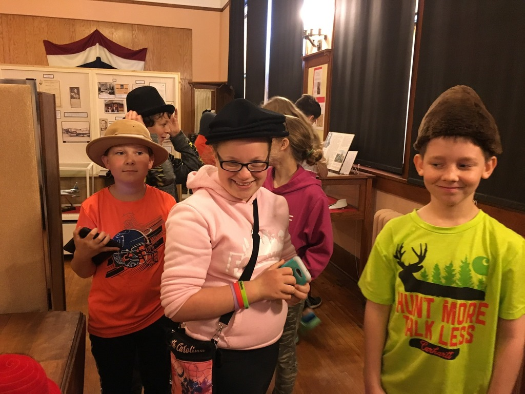 Tour of the Vernon County Museum