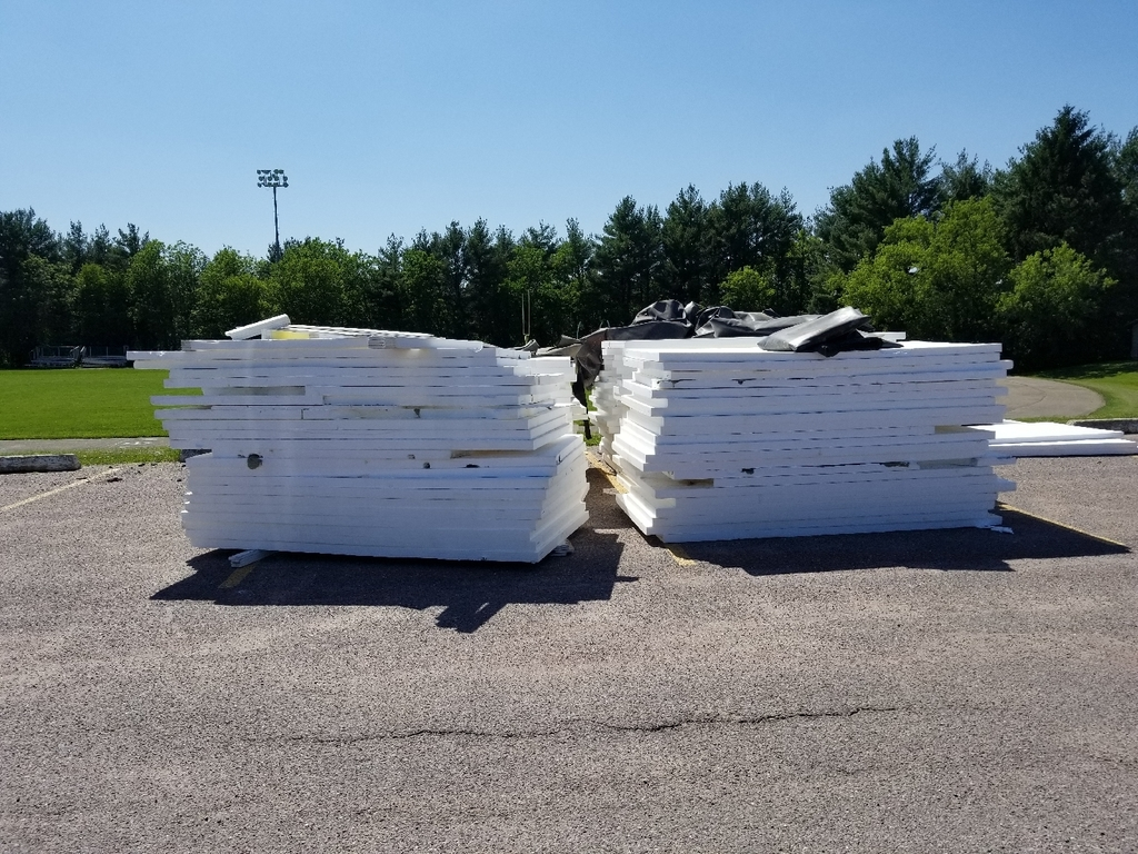 Free Used Insulation