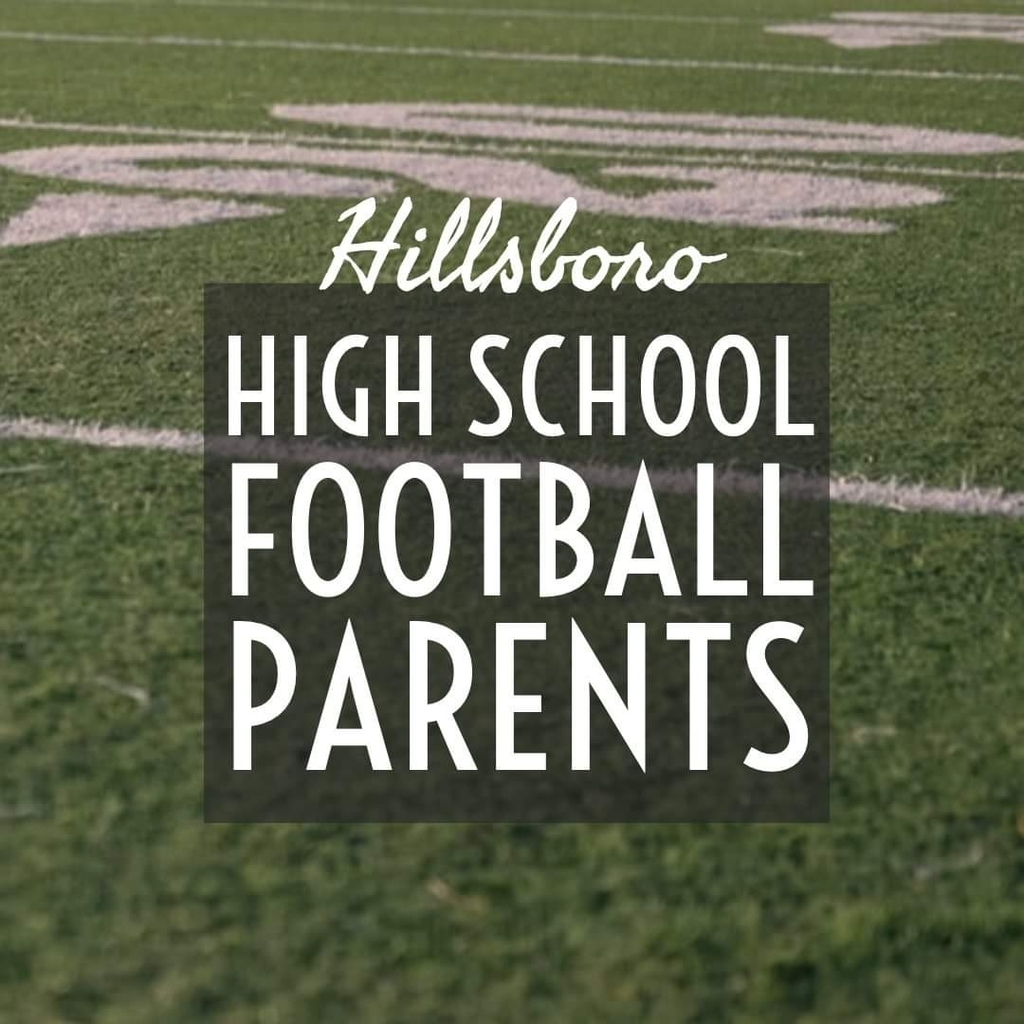 HS Football Parents