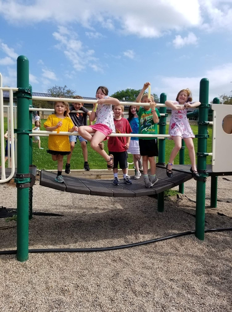 Summer School Recess Fun