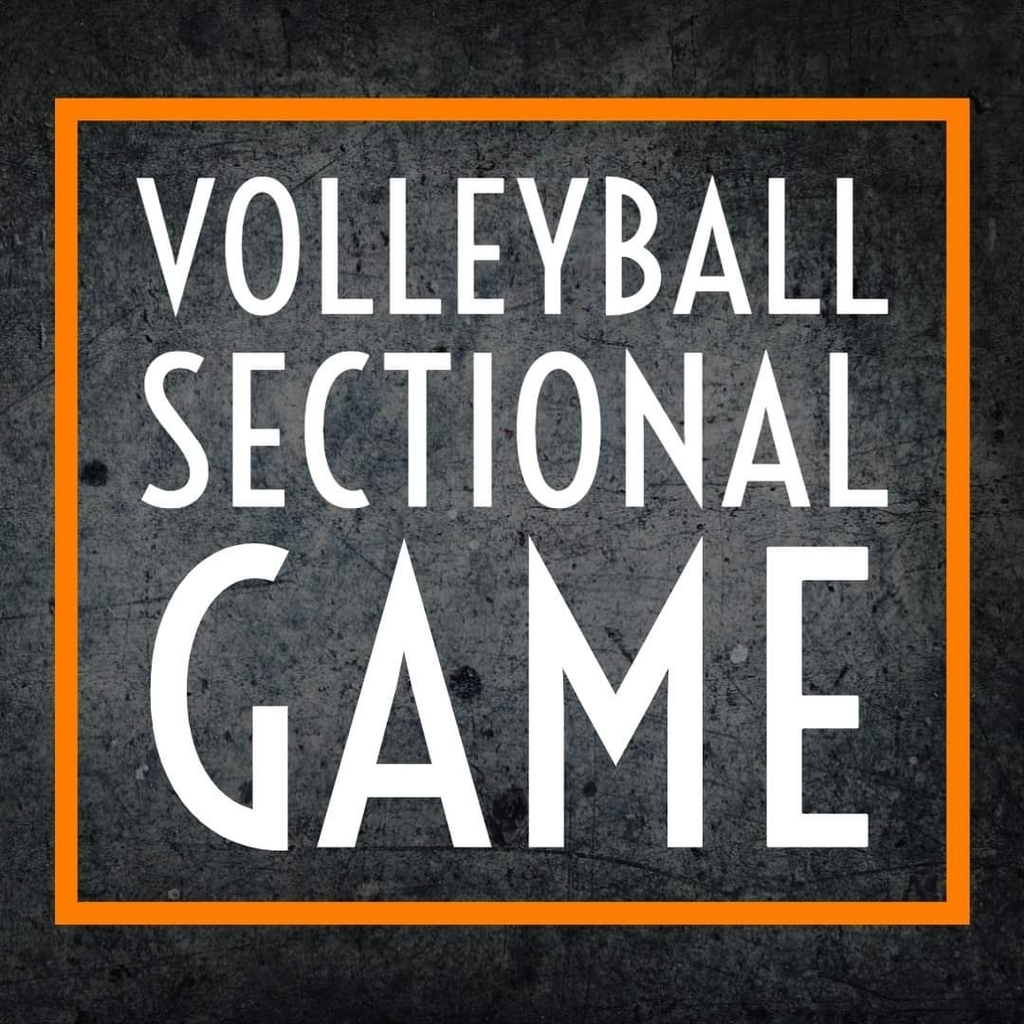 Sectional Volleyball