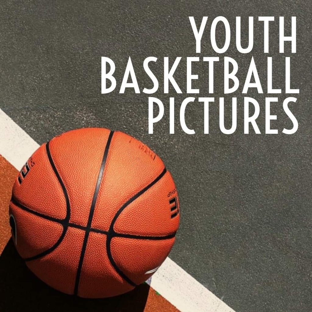 Youth Basketball Pictures