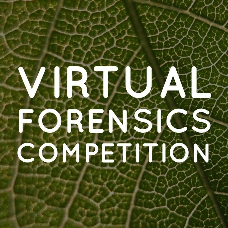 Virtual Forensics Competition