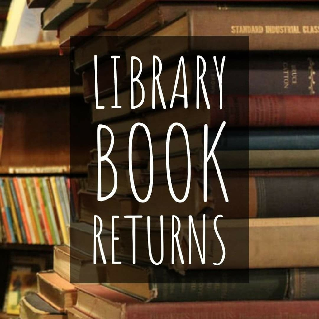 Library Book Returns