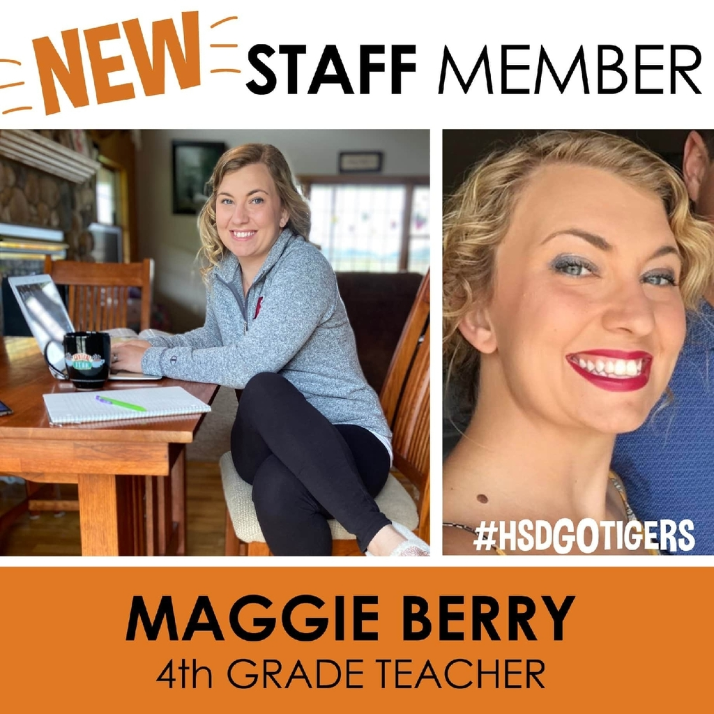 New Staff Profile - Maggie Berry