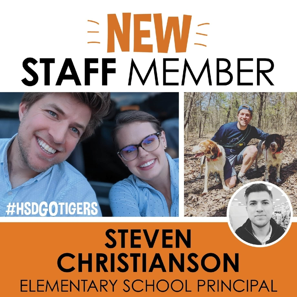 New Staff Profile - Steven Christianson